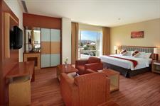 Executive Room Swiss-Belhotel Maleosan Manado