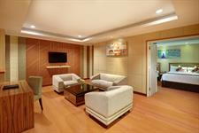 Family Suite Swiss-Belhotel Maleosan Manado