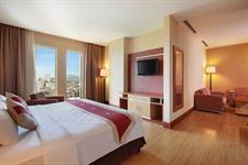 Junior Suite Swiss-Belhotel Maleosan Manado