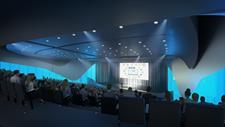 Christchurch Centre Auditorium