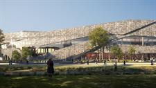 Christchurch Centre Riverfront