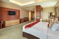 Presidential Suite Swiss-Belhotel Maleosan Manado