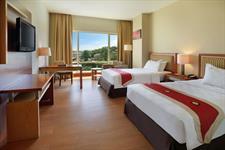 Superior Room Swiss-Belhotel Maleosan Manado