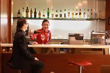 Minahasa Lounge Swiss-Belhotel Maleosan Manado