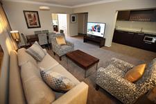 DH Rotorua - Presidential Suite - 0278 Distinction Rotorua Hotel & Conference Centre