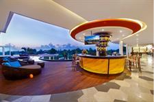 Cinnamon Lobby Lounge Swiss-Belresort Pecatu