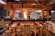 Express Cafe Swiss-Belexpress Kuta, Legian