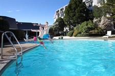 DH Rotorua - Pool Kids Distinction Rotorua Hotel & Conference Centre