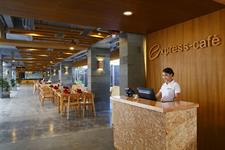 Express Cafe