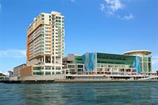 1 - Hotel Building Swiss-Belhotel Balikpapan