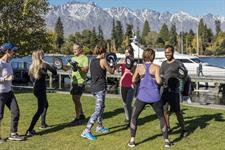 Crowne Plaza Queenstown New Wellness Packages