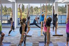 Crowne Plaza Queenstown launches Yoga Package