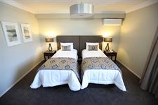 DH Rotorua - Presidential Suite Bedroom 2 Distinction Rotorua Hotel & Conference Centre