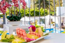 Fruit Platter