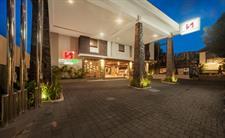 Hotel Facade Swiss-Belexpress Kuta, Legian