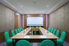 Meeting Room Swiss-Belexpress Kuta, Legian