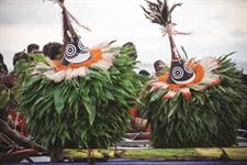 Village Huts Papua New Guinea-240-DK