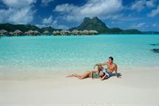 Bora Bora Beach - Tahiti Pearl Beach Resort Bora Bora Pearl Beach