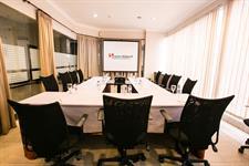 Anggrek Meeting Room Swiss-Belhotel Borneo Samarinda