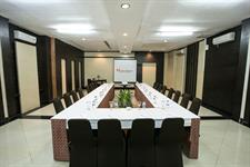 Iris Meeting Room