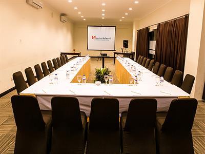 Jasmine Meeting Room Swiss-Belhotel Borneo Samarinda