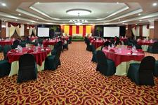 Ballroom Swiss-Belhotel Borneo Banjarmasin