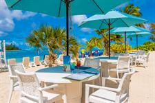 Beachside Lunch