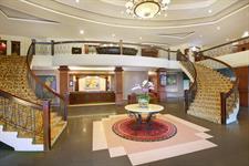 Hotel Lobby Swiss-Belhotel Borneo Banjarmasin