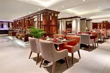 Swiss-Cafe™ Restaurant Swiss-Belhotel Borneo Banjarmasin