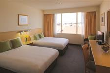 DH Palmerston North- 2 doubles (hi res) Distinction Palmerston North Hotel & Conference Centre