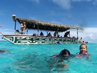 Lagoon Activities Muri Beach Club Hotel