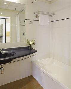 DH Palmerston North - Bathroom Distinction Palmerston North Hotel & Conference Centre