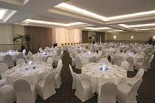 DH Palmerston North - Wedding Function Room Distinction Palmerston North Hotel & Conference Centre