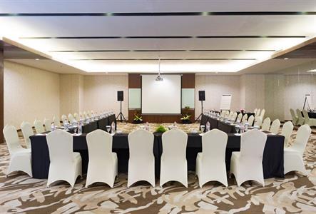 Talang Jaya Meeting Room Swiss-Belhotel Jambi