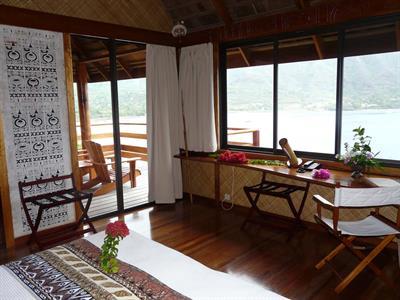 2c - Keikahanui Nuka Hiva Pearl Lodge - Bay View B Keikahanui Nuka Hiva Pearl Lodge