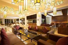 Lobby Bar Swiss-Belhotel Lampung