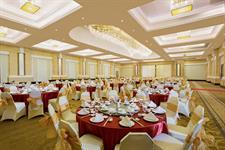 Ballroom Swiss-Belhotel Lampung