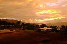Kokoda Dusk PNG Trekking Adventures - Kokoda