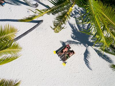 Bora Bora Beach - Tahiti Pearl Beach Resort 1 Bora Bora Pearl Beach