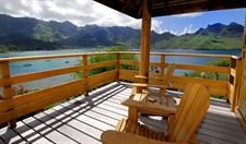 3b - Keikahanui Nuka Hiva Pearl Lodge - Premium Ba Keikahanui Nuka Hiva Pearl Lodge