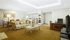 President Suite Swiss-Belhotel Lampung