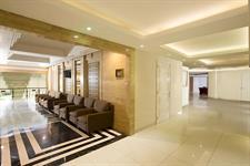 Pre Function Area Swiss-Belhotel Lampung