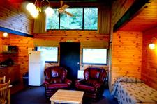Wilderness Suite Lounge