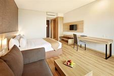 Grand Deluxe Swiss-Belhotel Sorong