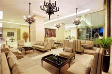 Lobby Swiss-Belhotel Sorong