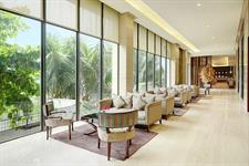 Lounge Swiss-Belhotel Sorong