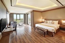 President Suite Swiss-Belhotel Sorong