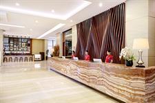 Receptionist Swiss-Belhotel Sorong
