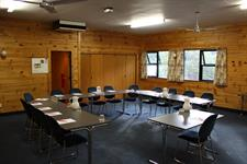 U Layout Alt View 2 Lakes Lodge Wilderness Retreat