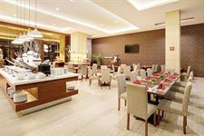 Swiss-Cafe Restaurant